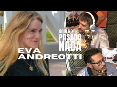 """Eva Andreotti: """"En San Fernando hay una infinidad de obras en ejecución que no hemos cortado en la pandemia"""""""