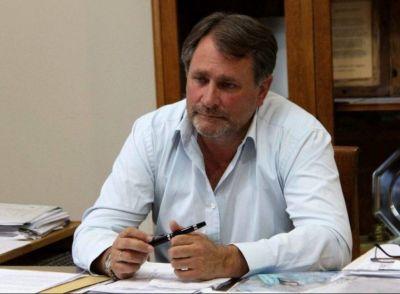 """Entrevista GLP: """"Manes renovará los aires en la UCR y será positivo para el espacio de JxC"""", dijo Federico"""
