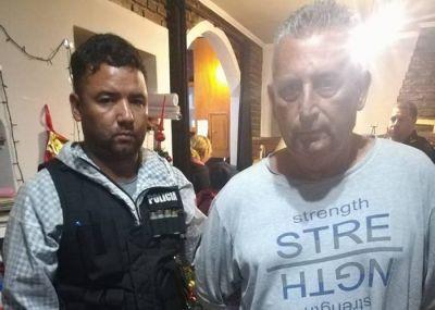El ex concejal de Florencio Varela, Daniel Zisuela, ya está en tribunales y hoy arranca el juicio del año