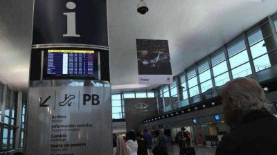 Schiaretti pide reactivar los vuelos internacionales en Córdoba