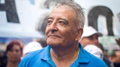 Ledesma intimó a Garbarino a que les pague los salarios adeudados a trabajadores de las sucursales del oeste del conurbano