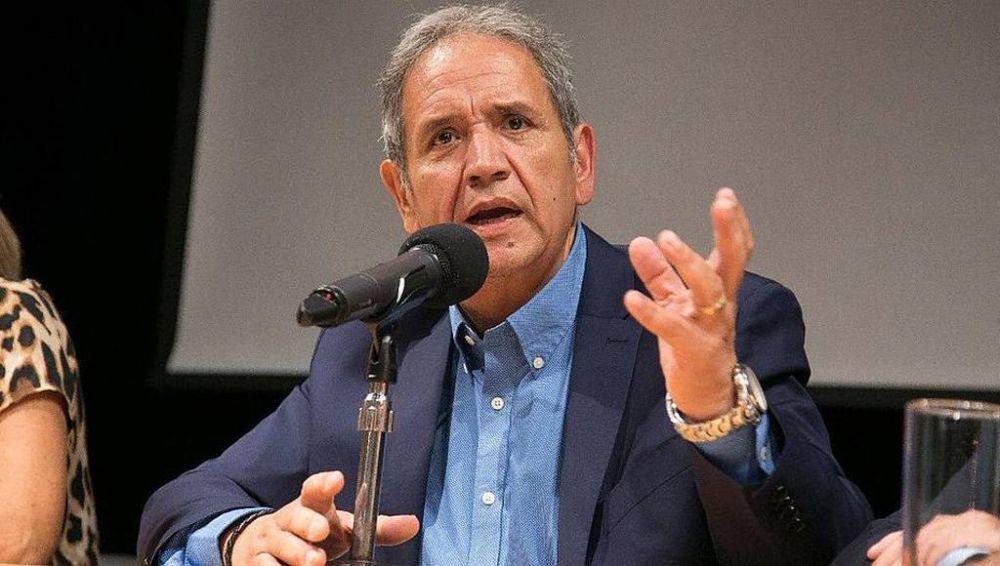 La CGT respaldó la candidatura a diputado de Sergio Palazzo por el Frente de Todos