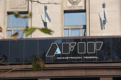 AFIP suspende embargos a pymes y empresas de sectores críticos