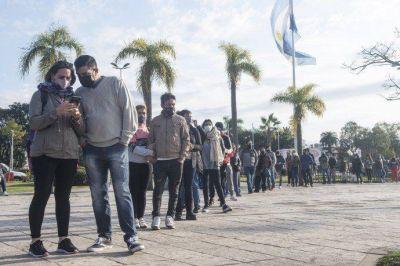 Coronavirus en Argentina: 6.994 casos y 161 muertos en las últimas 24 horas