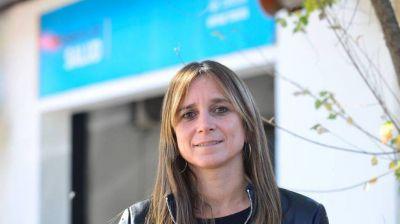 Coronavirus: funcionaria dice que no hay vacunas guardadas en Córdoba