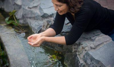 Marca de gaseosa refuerza su compromiso por el cuidado del agua