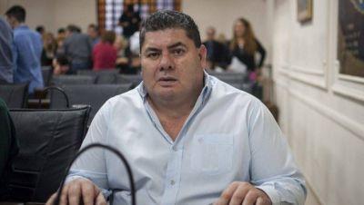 Gabriel Ruiz denunció que más del 60 por ciento de los panaderos del país están precarizados