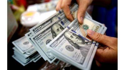 Valor del dólar en 2022: el mercado proyecta un alza de 40%