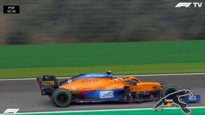 Oxxo llega a la Fórmula 1 como patrocinador de McLaren en el Gran Premio de Bélgica