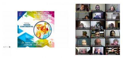 Asamblea Eclesial: La Iglesia en la Argentina va cerrando la etapa de escucha