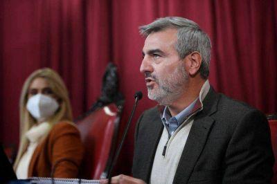 El oficialismo busca avanzar en la reforma judicial