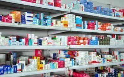 Los medicamentos aumentaron por encima de la inflación en el primer semestre de 2021