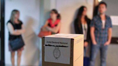 ¿Qué le pasa con las PASO al electorado de la Provincia?