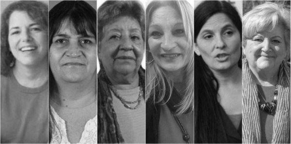 Sólo siete de las 26 listas de precandidatos a concejales están encabezada por mujeres