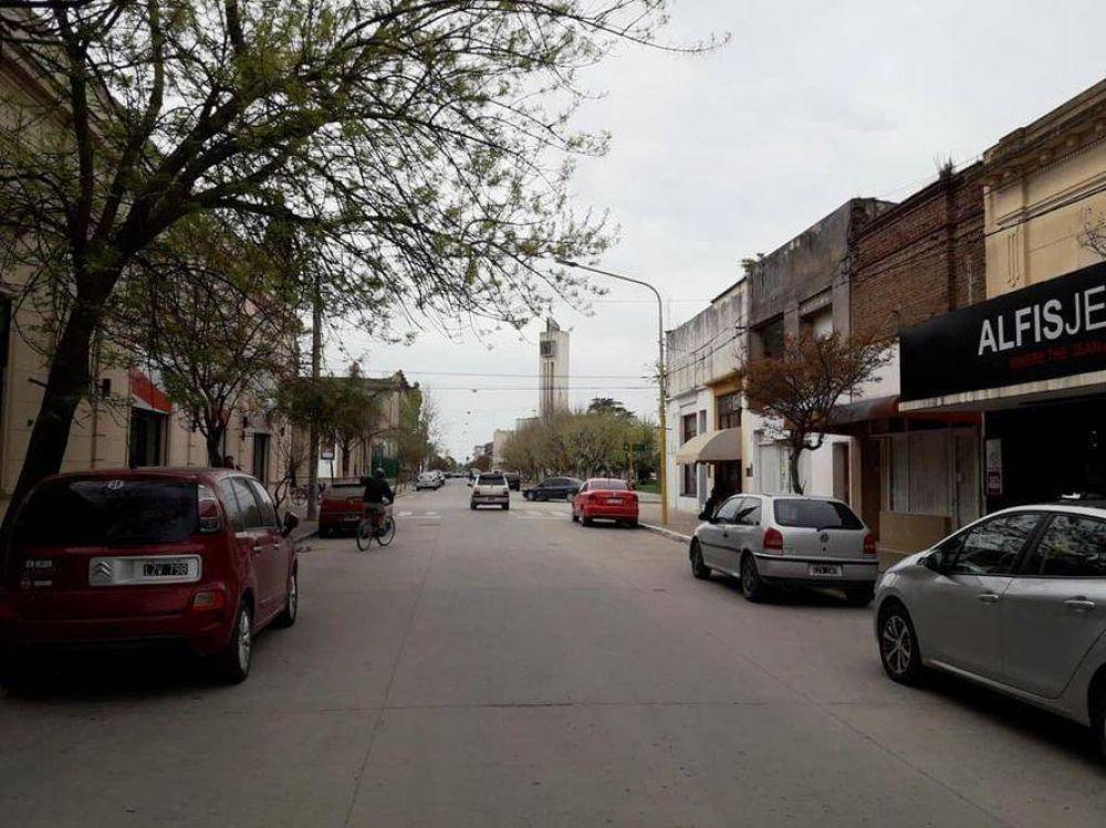 Alivio y emoción en Municipios sin internados por Covid