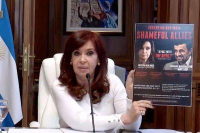 La Justicia abre la puerta a una discusión que puede voltear la causa contra Cristina Kirchner por el Pacto con Irán
