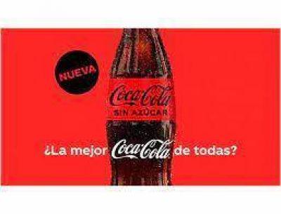 P&G, Coca-Cola y Diageo gastarán más en publicidad incluso cuando la inflación se dispara