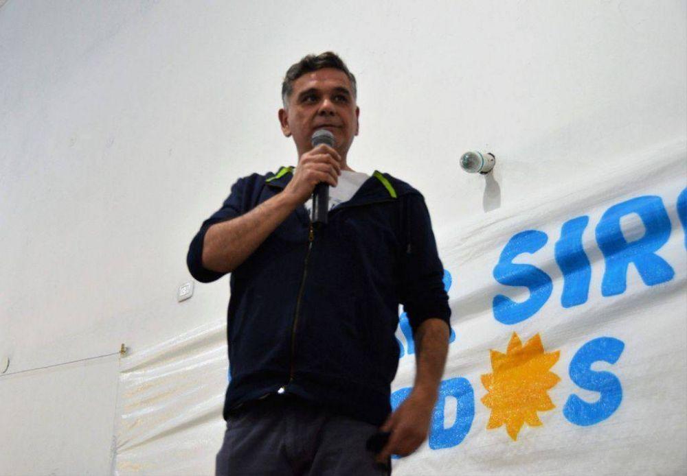 Ñoquis del 29: con César Siror, una tradición peronista que no se detiene