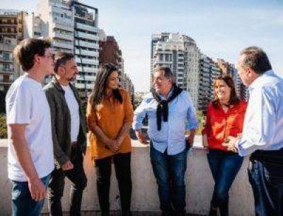 Juntos por Córdoba, a Juez: La joda no soluciona los problemas