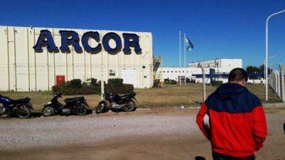 Catamarca: Principio de acuerdo con Arcor