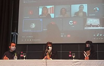 Comenzó en Jujuy la inscripción de ProgramON Primer Envión, una capacitación digital de Coca-Cola Argentina, la embotelladora Arca Continental y Chicos.net