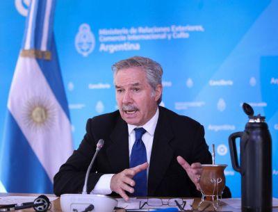 Conflicto territorial: los argumentos de Argentina para rechazar el pedido de Chile por la plataforma continental