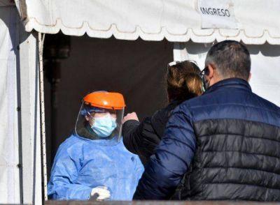 Coronavirus en Argentina: 5.358 nuevos casos y 224 muertos en las últimas 24 horas