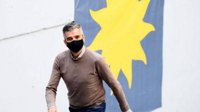La caída de Corrientes golpea a Juanchi Zabaleta y los cierres de Alberto