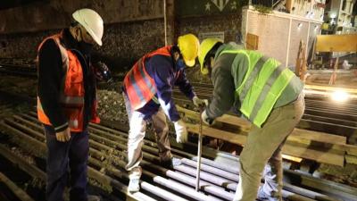 Lomas de Zamora: avanza el nuevo bajo nivel de Banfield