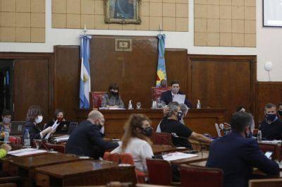 Fotomultas: tras los nombramientos del Ejecutivo, el HCD deberá definir los otros tres integrantes de la Comisión de Seguimiento