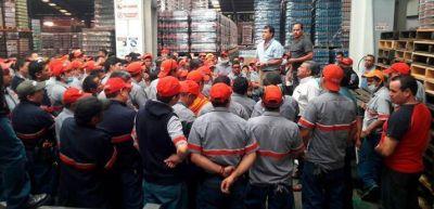 Documental sobre el cierre de Coca Cola en Guatemala en 1984