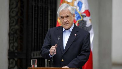 Polémica con Chile: el impresentable comunicado del PRO contra la soberanía de Argentina
