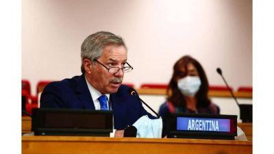 Límites con Chile: cruce entre las posturas del Frente de Todos y Juntos por el Cambio