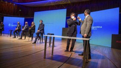 Con $2.400 millones para concursos, Cultura y Medios buscan reactivar la industria audiovisual