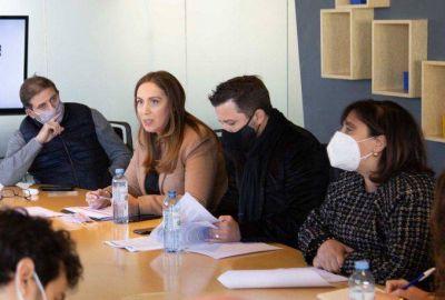 Polémica con Vidal por sus dichos sobre la marihuana en Palermo y en las villas