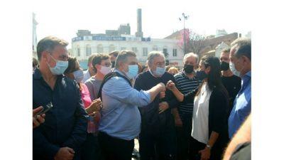 Macri no se decide a viajar a Córdoba para dar su apoyo a Negri y Santos