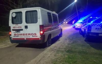Tragedia en San Vicente: Murió un nene de 8 años al caerse a una planta depuradora de cloacas