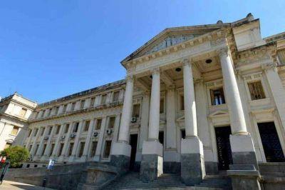 Presencialidad en Tribunales provinciales: polémica por los empleados no vacunados