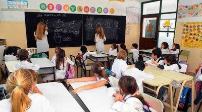 """Advierten que la presencialidad plena """"se verá limitada"""" en Mar del Plata"""