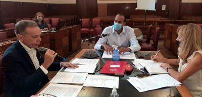 Llegó el dia Emergencia en Seguridad: el secretario García se defiende ante el Concejo Deliberante a días de las PASO Desde las 10