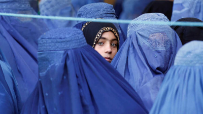 La ONU a talibanes: La religión no justifica violar derechos de mujeres