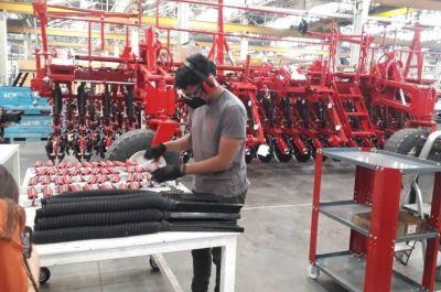 Santa Fe, la provincia que lidera la recuperación industrial