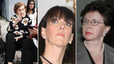 Cuántos millones acumulan las fortunas de las tres mujeres con más dinero de México