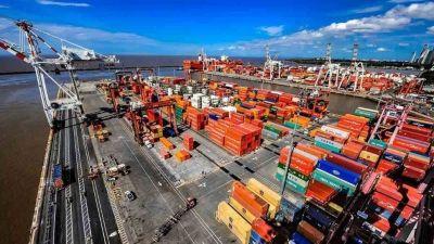 Las exportaciones a Brasil crecieron un 60% y tuvieron el nivel más alto en tres años