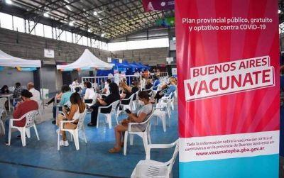 Coronavirus en Escobar: Los casos fatales cayeron a su nivel más bajo en un año