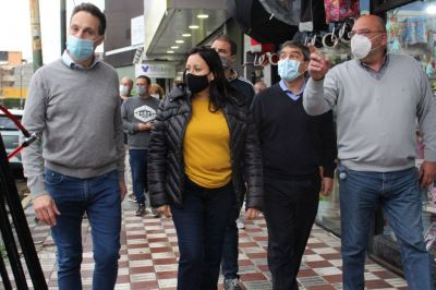 Lomas de Zamora: Fernán Quirós en Banfield