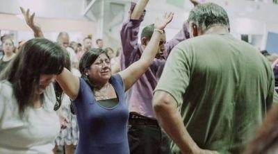 Estrenan en Quilmes documental sobre la diversidad evangélica