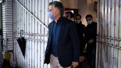 La posible visita de Macri a Córdoba eleva al máximo la tensión con Patricia