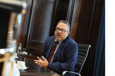 Kulfas le preguntó a Vidal si sabía cuánto había invertido Larreta en publicidad