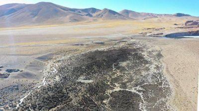 Impacto ambiental del litio: el uso de agua dulce y el desecho de residuos tóxicos genera discordia
